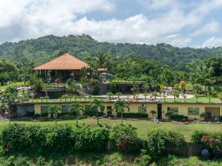 Paradise Lodge at Quebrada De Piedra, Panama - Quebrada de Piedra vacation rentals