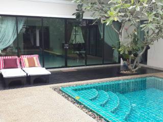 Luxury BuNga Malee Villa - Bang Tao Beach vacation rentals