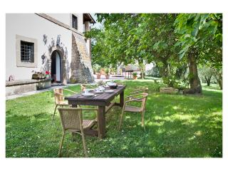 Country Holiday House I CASTAGNI  with pool - Capranica vacation rentals