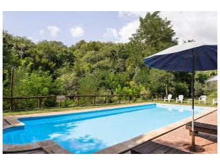 Country Holiday House Cristina with pool - Capranica vacation rentals
