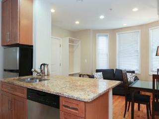 Easy access to Logan, Dupont Wooldey Park/Columbia Heights metro 0.7 miles away - Washington DC vacation rentals