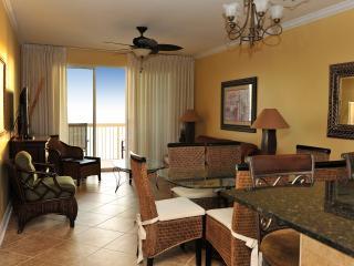 Luxurious Beachfront Calypso Resort Condo Sleeps 8 - Panama City Beach vacation rentals