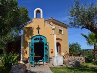 Quinta Alfarrobeira - Chapel Suite - Odiaxere vacation rentals