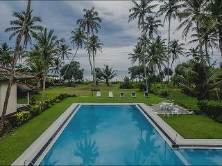 Nice Villa with Internet Access and A/C - Weligama vacation rentals