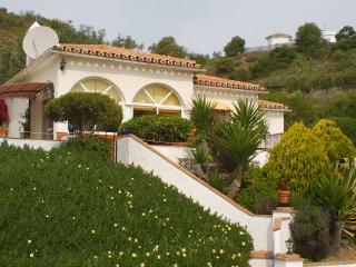 Holiday Villa with Swimming Pool, Almogia - Almogia vacation rentals