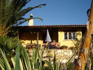 Lovely 2 bedroom Cottage in Odiaxere - Odiaxere vacation rentals