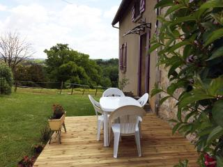 Gite LES CONCHES - Thiviers Périgord Vert - Thiviers vacation rentals
