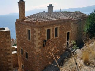 Perfect House with Long Term Rentals Allowed (over 1 Month) and Stove - Monemvasia vacation rentals