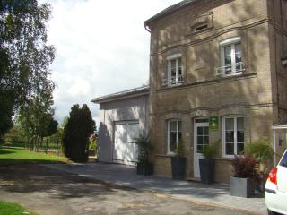 Nice House with Television and DVD Player - Montigny-le-Roi vacation rentals