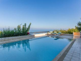 Vravrona villa-poolAegean sea view - Vravrona vacation rentals