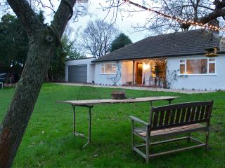Flatford Lodge - 1930's home with  breathtaking view - East Bergholt vacation rentals