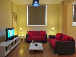 Alexandrion Apartment Kolonaki - Athens vacation rentals