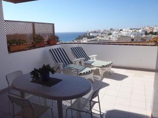Sunny 2 bedroom Condo in Morro del Jable - Morro del Jable vacation rentals