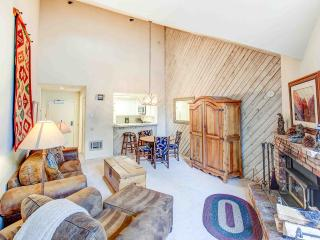 1 bedroom House with Internet Access in Mammoth Lakes - Mammoth Lakes vacation rentals