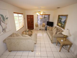 VILLA ROSA, MIAMI, CORAL GABLES - Coconut Grove vacation rentals