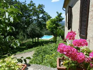 Holiday in Buonconvento Casanova Farmhouse - Buonconvento vacation rentals