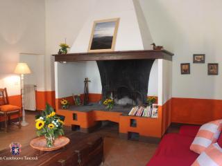 Holiday  Farmhouse rental Casanova 4 - - Buonconvento vacation rentals