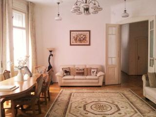 Elegance in the Heart - Budapest vacation rentals