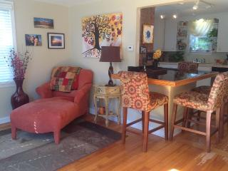 3 bed House, Great energy, 4 miles to the Beach! - South Portland vacation rentals