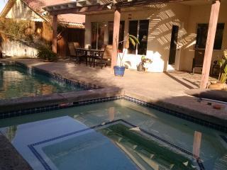 La Quinta Pool Home - Lovely Private Bedroom - La Quinta vacation rentals