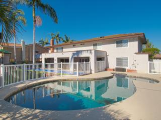 Funtierland 16, 7 Bd 5 Bth, Luxury, Pool Free wifi - Anaheim vacation rentals