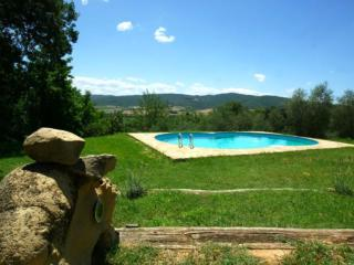 Holiday Romantic Farmhouse Montalcino - Il fienile - Buonconvento vacation rentals