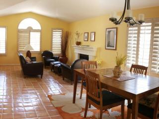 Single family 3 br home in Tucson Arizona - Tucson vacation rentals