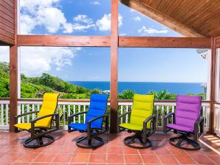 Teal Vista - West Bay vacation rentals