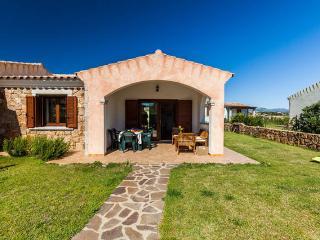 Semi-Detached house -Villa di cuori - Budoni vacation rentals