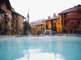 Park City Resort at Canyons -2B - Ski In/Ski Out - Park City vacation rentals