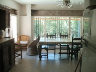 Owner rent, comfortable and spacious house in vill - La Bolsa vacation rentals