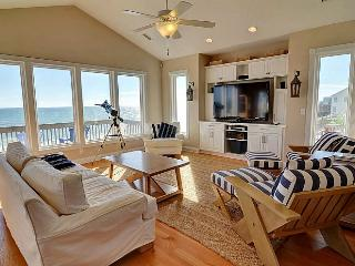 Bel Mare - Stunning, Luxurious and Modern Oceanfront home - Surf City vacation rentals