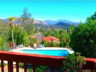 Country Estate with VIews/Wineries - Ramona vacation rentals