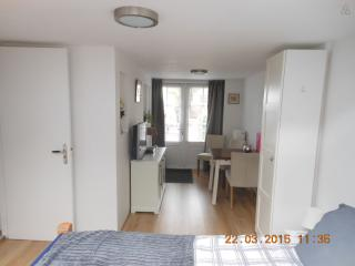1 bedroom Condo with Internet Access in Driehuis - Driehuis vacation rentals