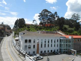 Perfect located Quito down town - Quito vacation rentals