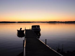 Sharbot Lake Vacation, excellent fishing - Sharbot Lake vacation rentals