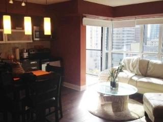 Luxurious Furnished 1 BHK in DT Toronto - Toronto vacation rentals
