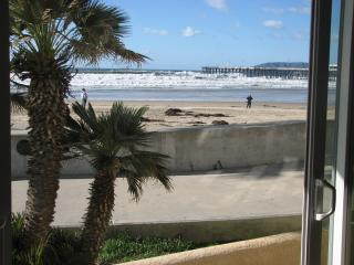 Nice Pismo Beach Condo rental with Internet Access - Pismo Beach vacation rentals