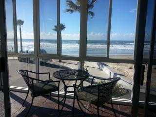 Location! Location! Oceanfront Pismo Beach Condo - Pismo Beach vacation rentals