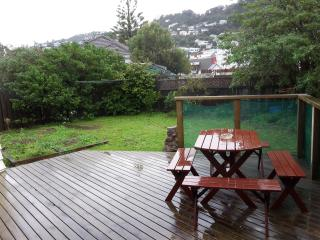 Nice House with Deck and Internet Access - Kilbirnie vacation rentals