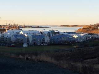 Marina Village Appartment - Reykjavik vacation rentals