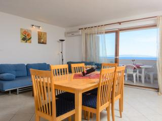 Apartment SEAVIEW - Okrug Gornji vacation rentals