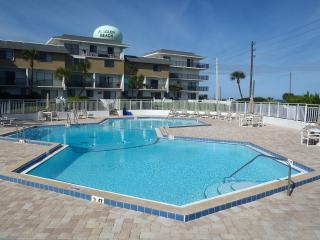 Adorable 1st Floor Condo - Flagler Beach vacation rentals