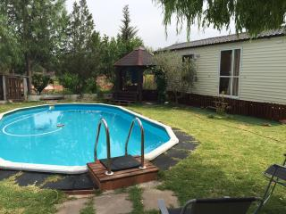 Family spot with pool and Car!! - Silves vacation rentals