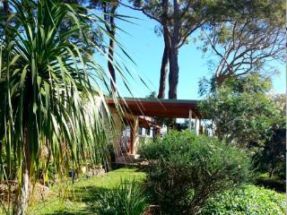 Newrybar Studio - Peaceful Hideaway near Byron bay - Newrybar vacation rentals