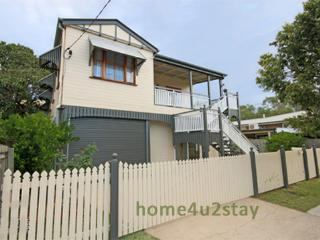 Comfort On The Park Hawthorne Bulimba - Brisbane vacation rentals