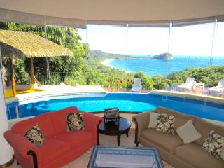 Villa El Cantico Ocean View - Manuel Antonio National Park vacation rentals