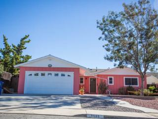 Home away from home! - Santee vacation rentals
