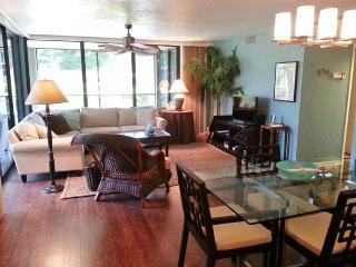 Wild Pines, 2 bed 2 bath Unit B-107 - Bonita Springs vacation rentals