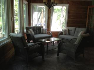 Cozy Cottage with Internet Access and Wireless Internet - Kenora vacation rentals